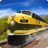USA Train Driving Simulator Mega City Metro Driving Simulator 3D: Real Tourist Transporter Subway Train Driver Sim Adventure