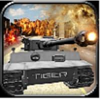 Panzerschlacht der Weltmission