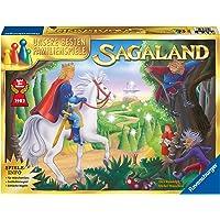 Ravensburger 26424 Sagaland Familienspiel