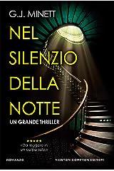 Nel silenzio della notte (Italian Edition) Kindle Edition