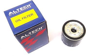 ALTECH Hi-Performance Oil Filter For Renault Duster - Diesel (2012 / 2013 Model)