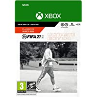 FIFA 21 Ultimate | Xbox One - Download Code…