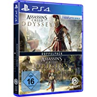 Assassin's Creed Odyssey + Assassin's Creed…