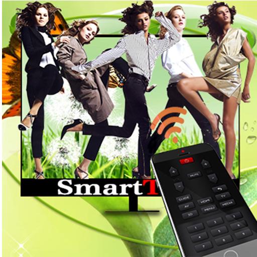 smart-tv-remote-control