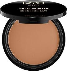 Nyx Professional Makeup Matte Body Bronzer, Medium, 9.5g