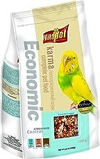 Vitapol Economic Food for Budgies Bag, 1200g