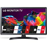 Smart TV LG 24TN510SPZ 24' HD Ready LED WiFi Nero