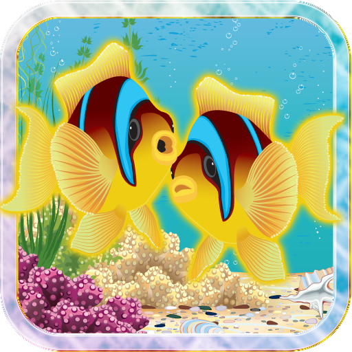 Fishy Tank Adorn