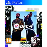 UFC4 - PlayStation 4