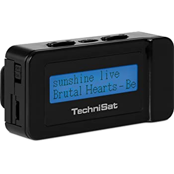 technisat digitradio go mobiles dab radio im. Black Bedroom Furniture Sets. Home Design Ideas