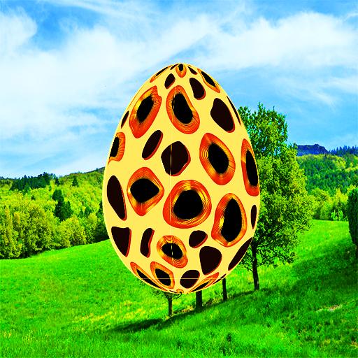 Dinosaurier-Eier