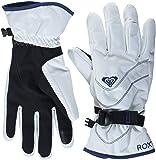 Roxy Damen Jetty Solid Gloves, Bright White, L