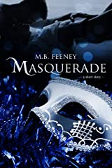 Masquerade: A Steamy Christmas Short Story Kindle Edition