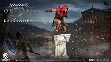 Ubisoft Spain Assassin's Creed Odyssey Figura de Kassandra