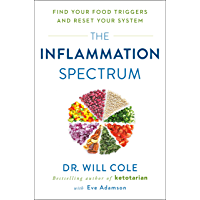 The Inflammation Spectrum: Find Your Food Triggers and Reset Your System (English Edition)