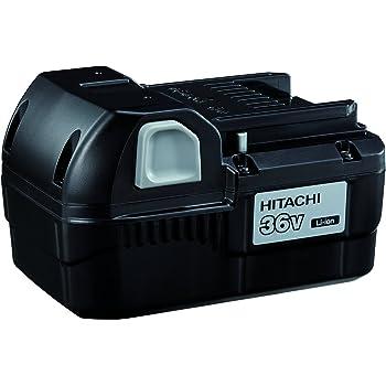 2x Li-Ion Akku 36V 4000mAh ersetzt HITACHI 328036 BSL 3626 BSL3626