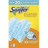 Swiffer Duster Staubmagnet, Recharges, 1 paquet de 5 unités