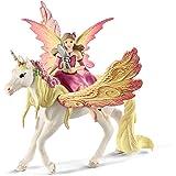 Schleich 70568 - Feya met Pegasus-eenhoorn, niet van toepassing