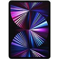 """2021 Apple iPad Pro (11"""", Wi-Fi, 256 GB) - Silber (3. Generation)"""