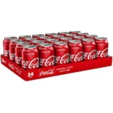 Coca-Cola Regular tray 24 blik