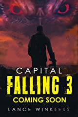 Capital Falling - Coming Soon: Book 3 (English Edition) Kindle Ausgabe