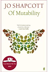 Of Mutability Paperback