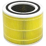 Levoit Core 300 vervangingsfilter van H13 HEPA-filter, actief koolfilter en voorfilter, geschikt voor luchtreiniger Core 300