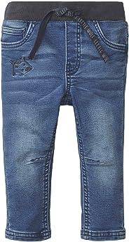 TOM TAILOR für Jungen Jeanshosen Jeans mit elastischem Bund