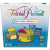 FR Trivial Pursuit Edition Famille - E1921
