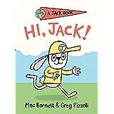 Hi, Jack!: 1 (A Jack Book)