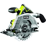 Ryobi R18CS-0 ONE+ 18 V sladdlös cirkelsåg, 165 mm (endast kropp)
