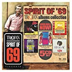 Spirit of 69:the Trojan Albums Collection Set)