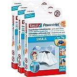 Tesa Powerstrips strips SMALL voor max. 1 kg, verpakking met in totaal 42 strips
