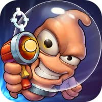 Star Worms Pro