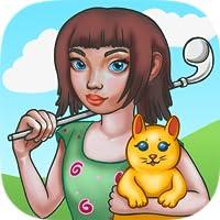 Girly Mini Golf 3D