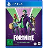 Fortnite Letzter-Lacher-Paket (Code in a Box) (Playstation PS4)