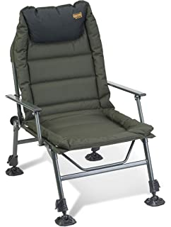 Chub Angelstuhl Karpfenstuhl Stuhl angeln Outcast Chair 7kg