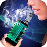 Vape Smoke Virtual Game: Prank Your Friends   Liquid Fun Modern Trends Smoking Clouds App