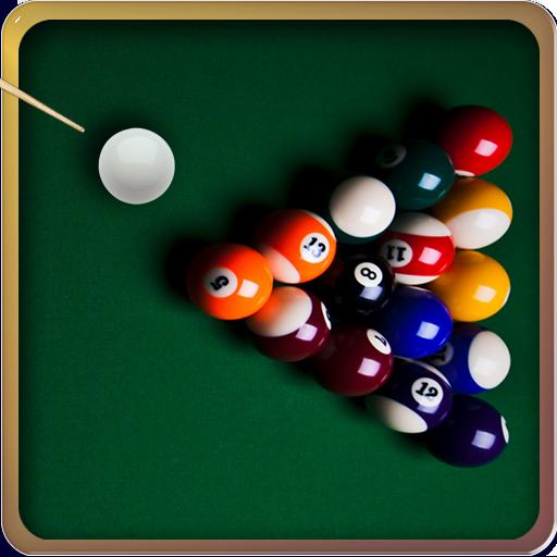 9 Ball-Billard-