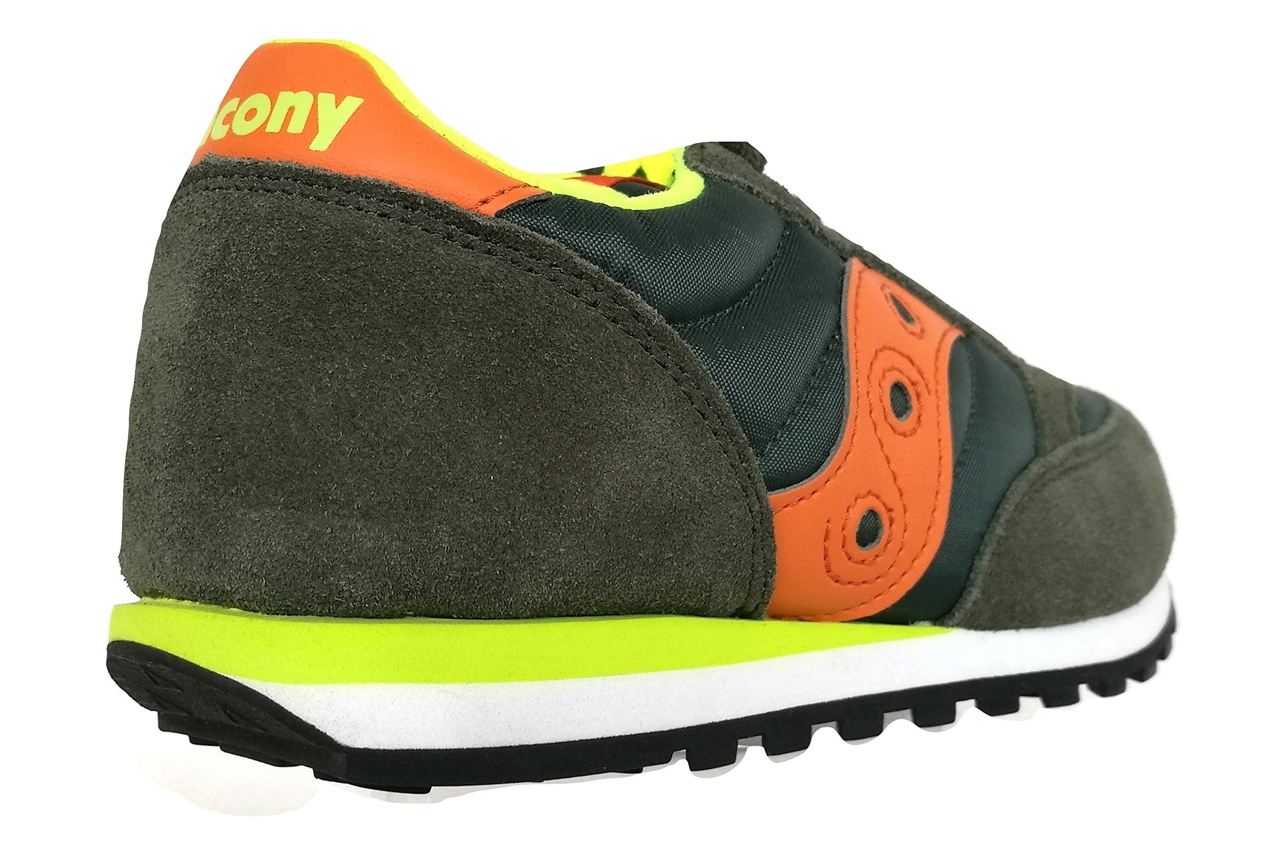 Saucony Jazz sneaker allacciata MainApps 2 spesavip