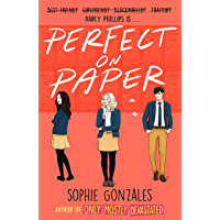 Perfect On Paper (English Edition)