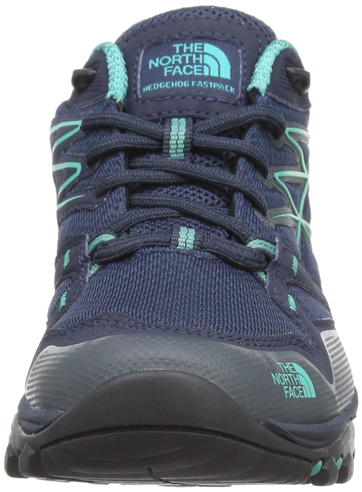 819OTRY6H L - THE NORTH FACE Women's Hedgehog Fastpack Gore-tex (EU) Low Rise Hiking Boots