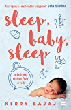 Sleep, Baby, Sleep: A Bedtime Routine from 8 to 8