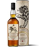 Lagavulin 9 Jahre Single Malt Scotch Whisky - Haus Lannister Game of Thrones Limitierte Edition (1 x 0.7 l)