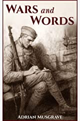 Wars and Words Kindle Edition