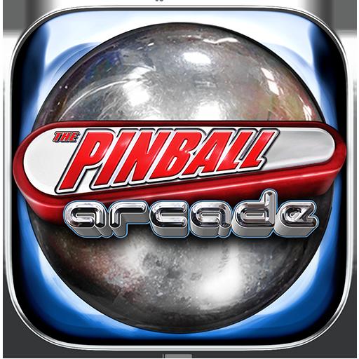 pinball-arcade