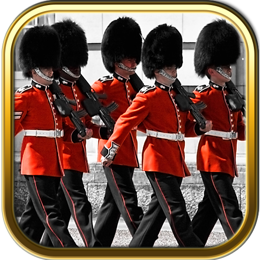 London Jigsaw Puzzle Games (Ben Nelson)