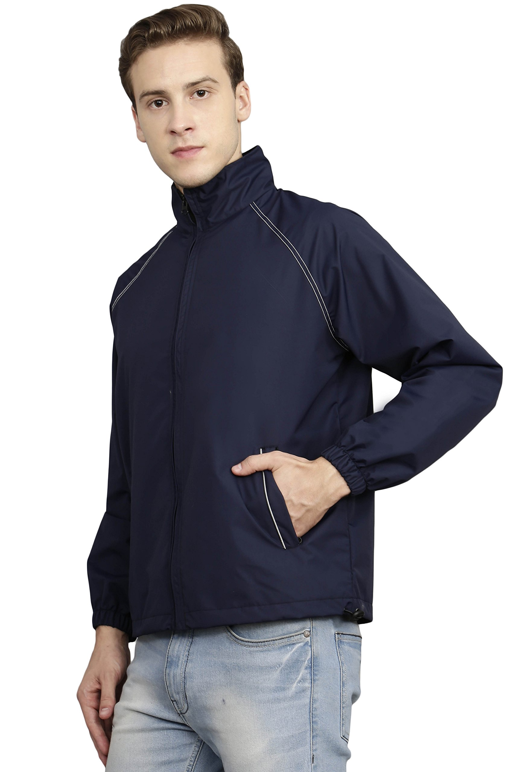 cd525fa6d VERSATYL- Feather-2.0 100% Water Proof Stylish Jacket for Men ...