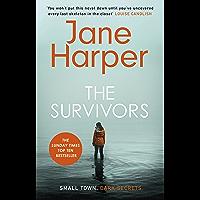 The Survivors: Small Town. Dark Secrets . . . (English Edition)