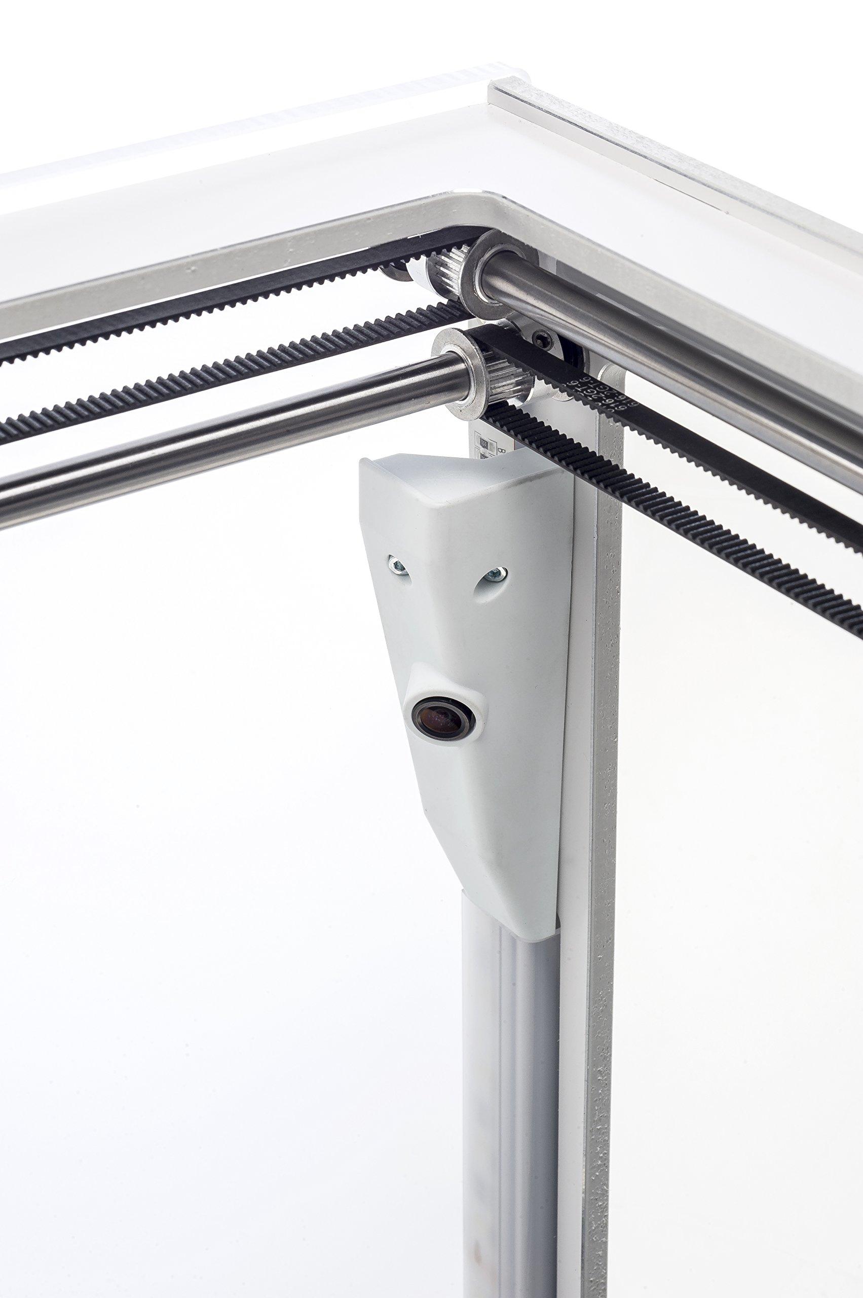 Impresora 3D Ultimaker 3 de doble extrusor